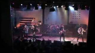 ECHIURA LIVE2008 ♪OEOEOH!/ECHIURA.
