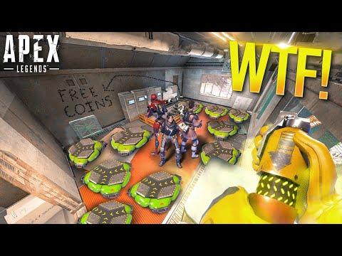 Apex Legends – Funniest WTF Fail Moments #23