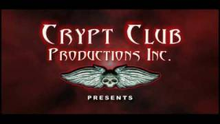 The Crypt Club - Trailer