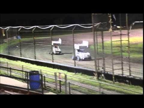 9 6 2014 Gulf Coast Speedway Feature