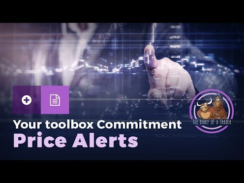 Forex Price Alerts | Your Toolbox Price Alerts