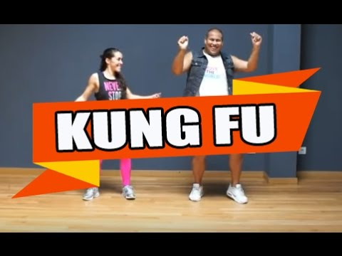 KUNG FU - DaSoul & Nacho / ZUMBA con JOAN ABEL