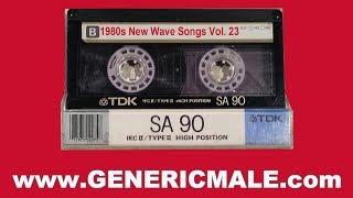 80s New Wave / Alternative Songs Mixtape Volume 23 v2