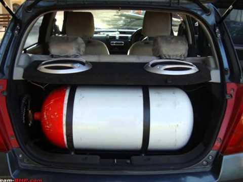 Samir Auto | Cng & Lpg Gas kit fitting reparing in ...