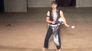 2014 - Bellydancers Αιτ/νιας - Ταξίδι στη Μαγευτική Ανατολή