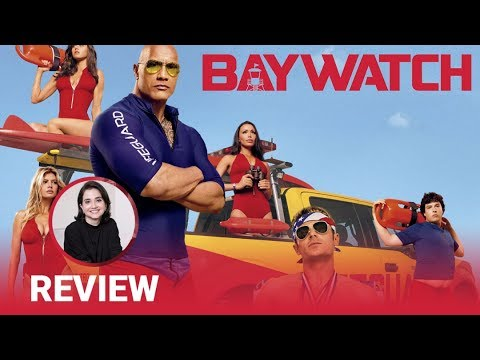 Baywatch | Movie Review | Anupama Chopra