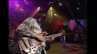"""""""Jerry Was a Race Car Driver"""" Primus - Live from MTV's Haunted House Party (1993)"""