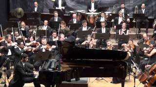 F  Liszt   Klavierkonzert nr 1 in Es Dur Cem ESEN
