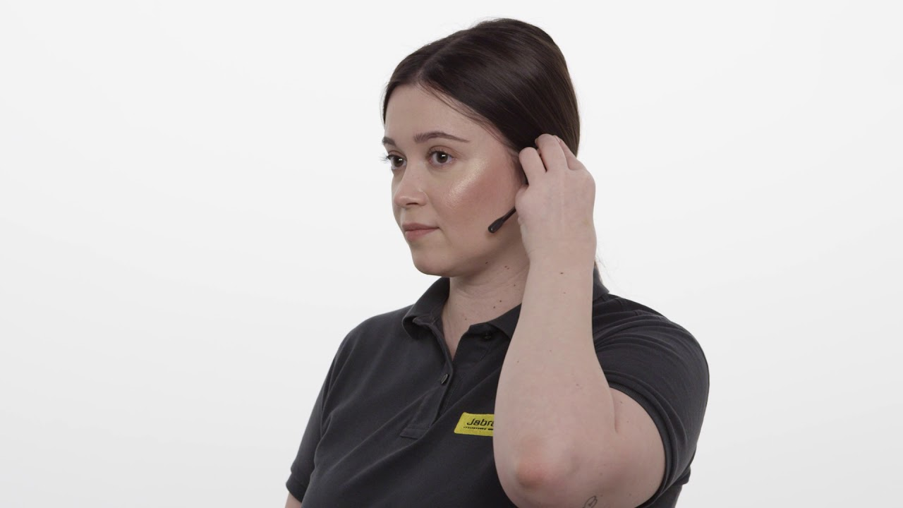 How to get the best fit and performance with Jabra Engage