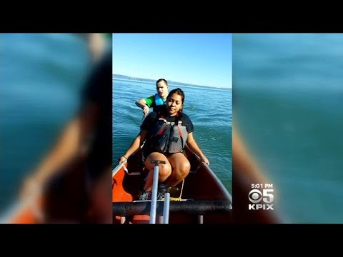 2 Die In SF Bay Fishing Accident
