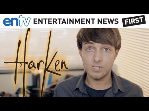 "Kaleb Nation ""Harken"" Book Official Exclusive Interview: ENTV"