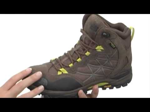 the north face zapatilla outdoor hombre m storm mid wp