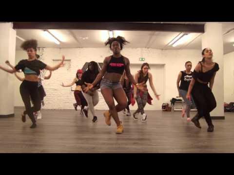 """Maylee's Class - """"session créa"""" on """"Shekinini"""""""