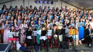 MVI 8626   Chúc Ca Vinh Quang Chúa