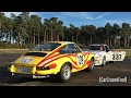watch he video of PORSCHE LEGENDS reunited!