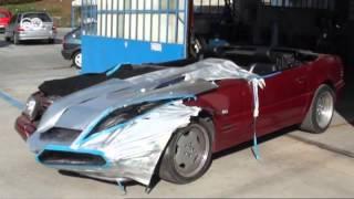 Autos deportivos de fabricación propia | Euromaxx
