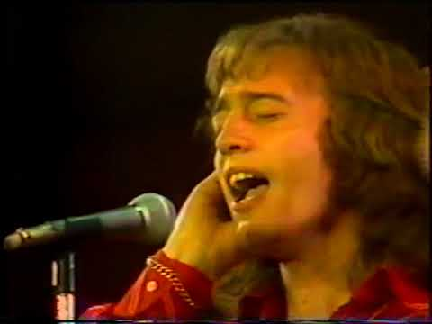 Bee Gees -  FuLL Concert   Melbourne 1974