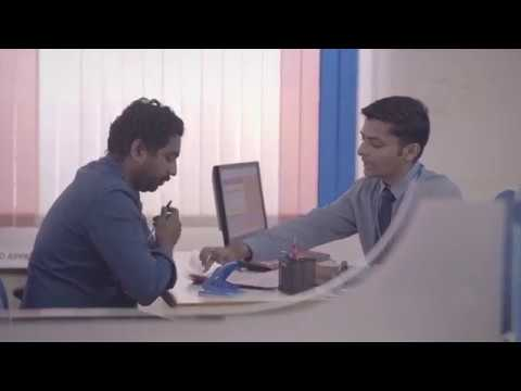 BANK OF INDIA Gold Loans informercial