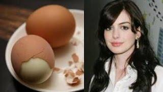 Diet Telur Turunkan 5,5 Kg Berat Tubuh Dalam Seminggu