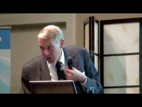 William Happer, PhD.: The Real Story on Climate Change