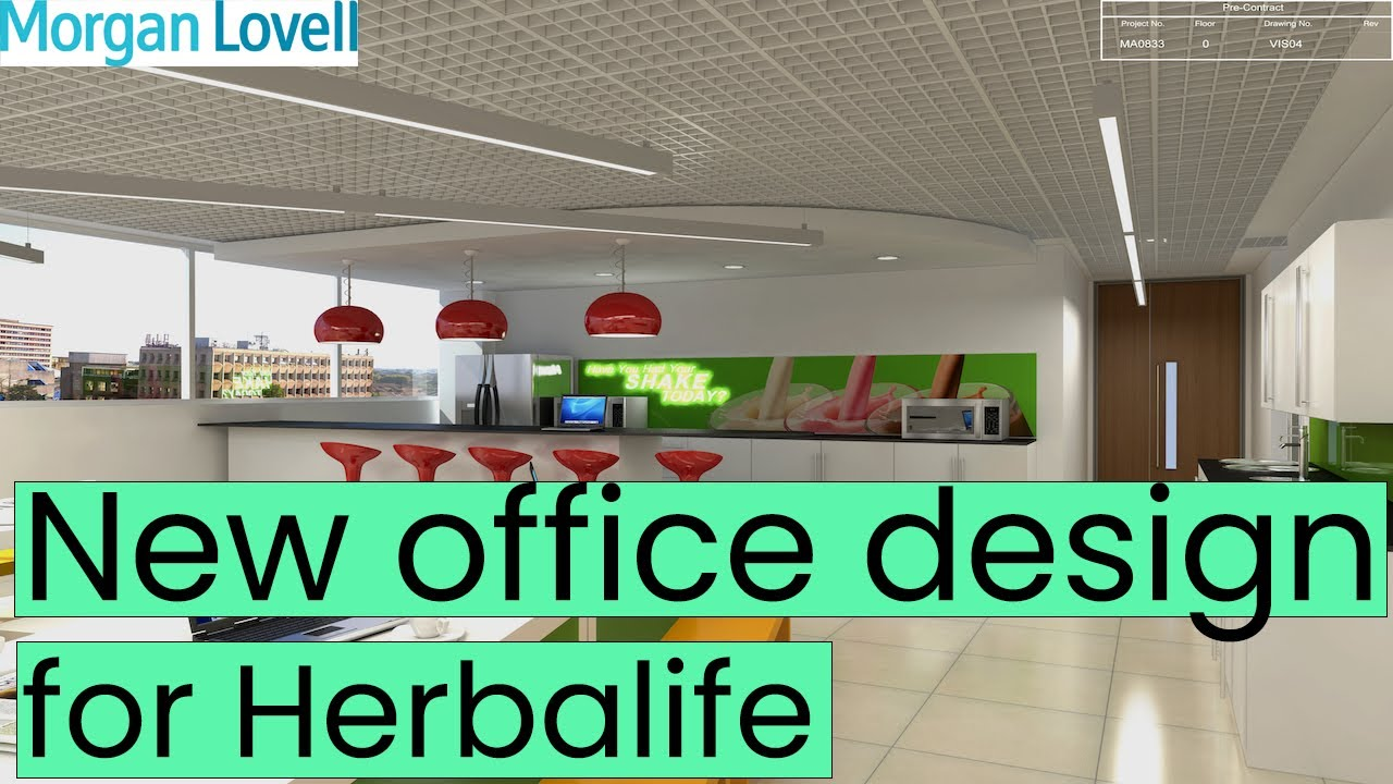 rackspace office morgan. Cool New Office Design For Herbalife. Morgan Lovell Rackspace L