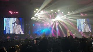 Download lagu Terlalu Cinta ~ Rossa (Tegar 2.0 Concert Surabaya)