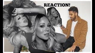 MARIAH CAREY WITH YOU VIDEO REACTION!