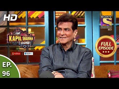 The Kapil Sharma Show Season 2  - Ep 96 - Full Episode - 1st December, 2019