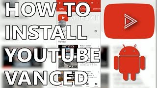 Gambar cover ► YOUTUBE VANCED - HOW TO INSTALL ON ANDROID (2019 - NON ROOT)