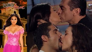 La que no podía amar: Ana Paula y Gustavo se dan una nueva oportunidad en el amor | Escena - C17