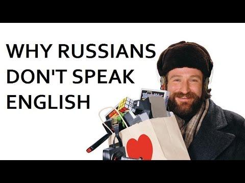 i do not speak english