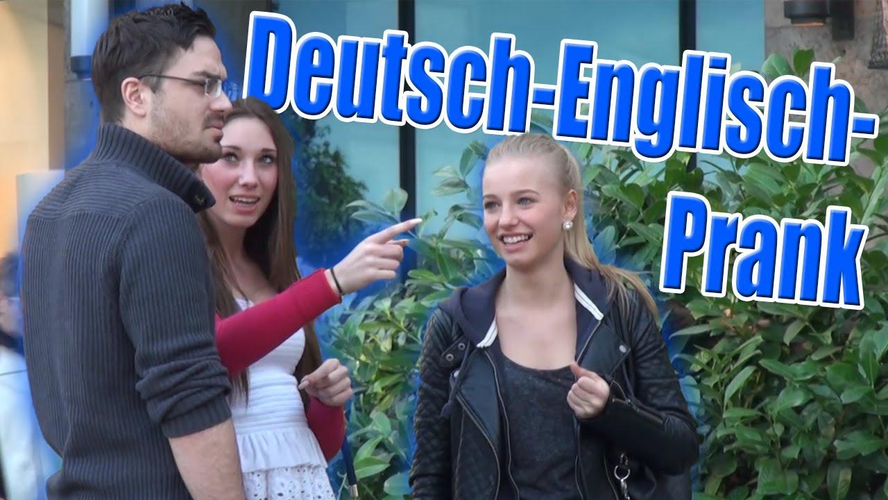 Prank Deutsch