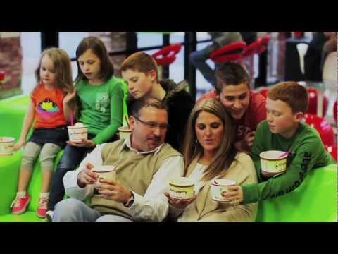 CherryBerry: Our Story
