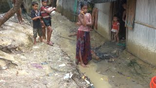 UNICEF: Rohingya children could face heightened risks in Bangladesh