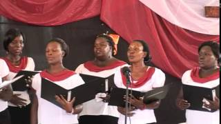 St Paul Choir Mbuya  Wastahili