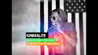 Kimberlite - Let