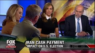 Iran Cash Payment - Ransom or Coincidence?