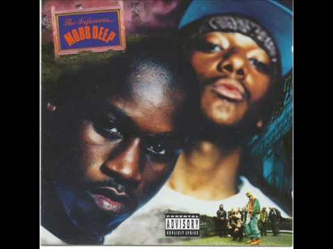 Mobb Deep  Give Up The Goods Just Step Feat. Big Noyd