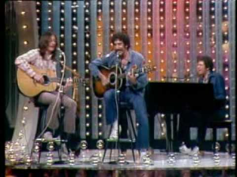 Jim Croce-Bad Bad Leroy Brown LIVE (Midnight Special 1973)