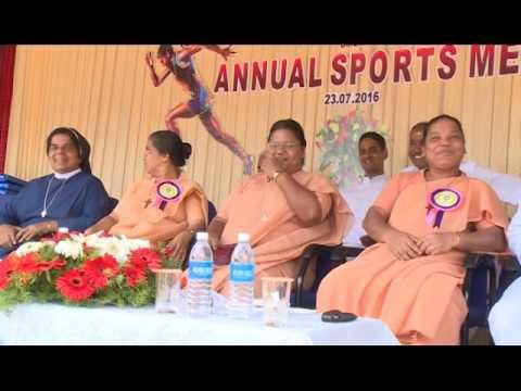 Holy Angels' Public School Annual Sports Meet Part 3