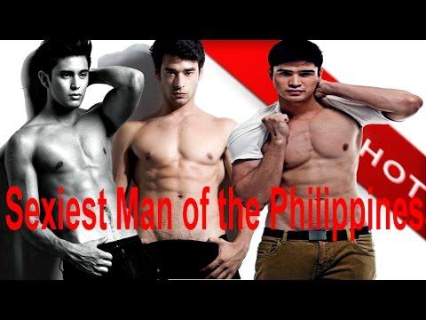 TOP TEN: Sexiest Men (Man) of the Philippines (IDOL)