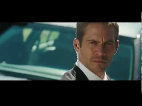 See You Again Paul Walker Tribute Furious 7 DESCARGA MP3 ORIGINAL DE ITUNES