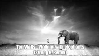 Ten Walls - Walking with elephants (Strong R. Remix)