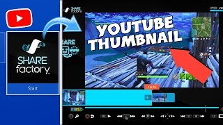 Video How to Make a CUSTOM THUMBNAIL on Sharefactory! (FOR YOUTUBE VIDEOS) (EASY) 2018 download MP3, 3GP, MP4, WEBM, AVI, FLV September 2018