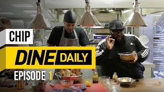Chip : Dine Daily - Episode 01 | GRM Daily