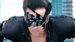 'Krrish 3' Full Movie Review | Bollywood Movie | Hrithik Roshan, Priyanka Chopra, Kangana, Vivek