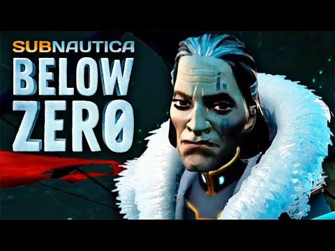РЕЛИЗ ПОЛНОЙ ВЕРСИИ ► Subnautica: Below Zero (СТРИМ) #2