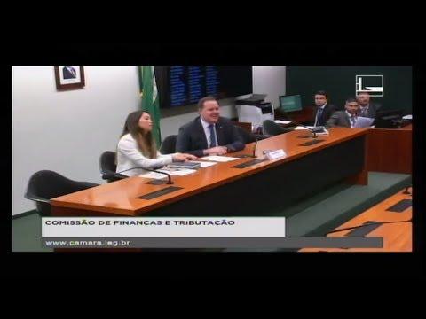 FINANÇAS E TRIBUTAÇÃO - Reunião de Instalação e Eleição - 03/04/2018 - 12:58