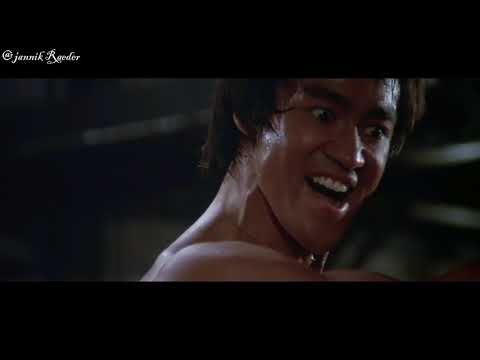 Bruce Lee - best motivational remix