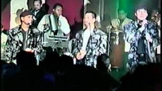 Grupo Rana Mix 2, Merengue De Guate